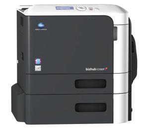Bizhub C3100P
